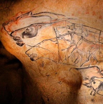 La Grotte Chauvet 2 – Ardèche
